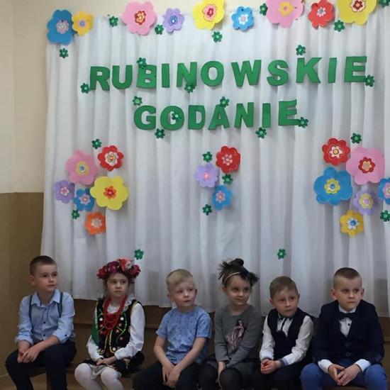 Rubinowskie Godanie