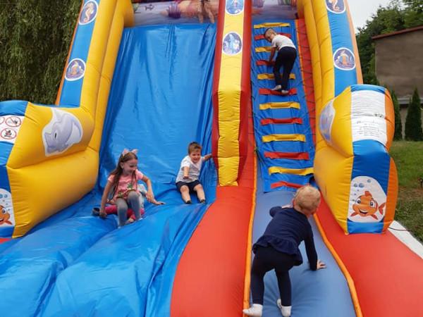 Dzień Rodziny w Parku Rubina